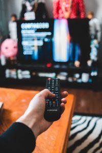 Forfait TV choix