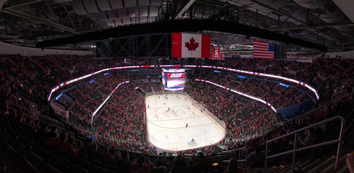 Where To Watch NHL Games