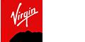 Virgin plus logo pour illustrer un des choix pour le Meilleur forfait cellulaire Quebec et Canada