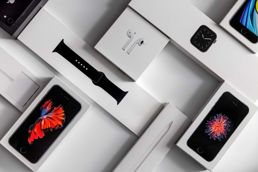 The new iPhone 13, Apple Watch and iPad models will be some of the most sought after devices for the next year.