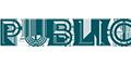 Public mobile logo pour illustrer un des choix pour le Meilleur forfait en Ontario